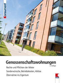 Genossenschaftswohnungen von Bruckner,  Erwin, Gruber,  Martin, Verein für Konsumenteninformation