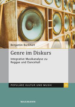 Genre im Diskurs von Burkhart,  Benjamin