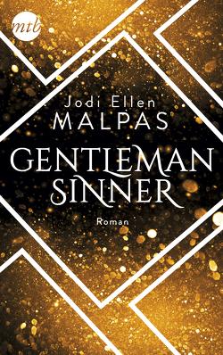 Gentleman Sinner von Malpas,  Jodi Ellen, Trautmann,  Christian