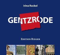 Gentzrode von Rockel,  Irina