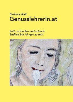 Genusslehrerin.at von Kail,  Barbara