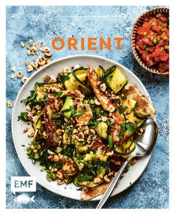 Genussmomente: Orient von Edition Michael Fischer GmbH