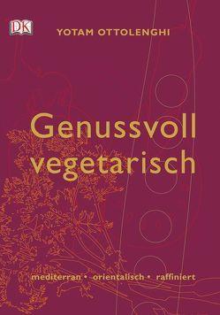 Genussvoll vegetarisch von Ottolenghi,  Yotam