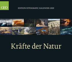 GEO Edition: Kräfte der Natur 2020