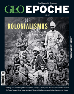 GEO Epoche 97/2019 von Schaper,  Michael