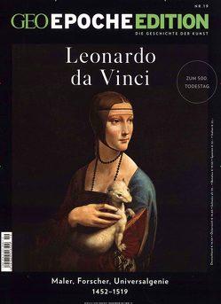 GEO Epoche Edition 19/2019 von Schaper,  Michael