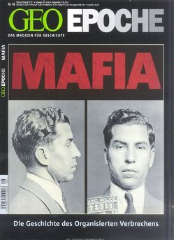 GEO Epoche / GEO Epoche 48/2011 – Mafia