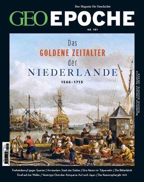 GEO Epoche / GEO Epoche mit DVD 101/2020 von Schaper,  Michael