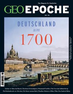 GEO Epoche mit DVD 98/2019 von Schaper,  Michael