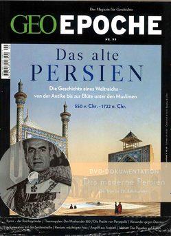 GEO Epoche mit DVD 99/2019 von Schaper,  Michael