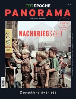 GEO Epoche PANORAMA 17/2020 von Schaper,  Michael