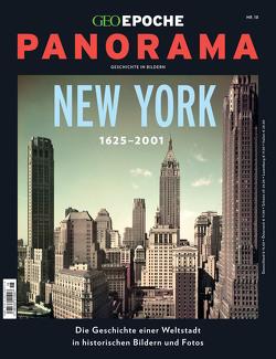 GEO Epoche PANORAMA 18/2020 von Schaper,  Michael