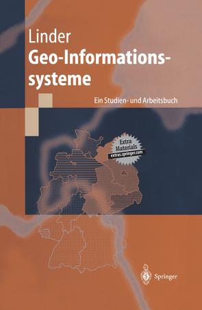 Geo-Informationssysteme von Linder,  W.