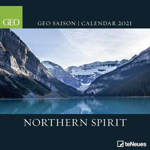 GEO SAISON Northern Spirit 2021