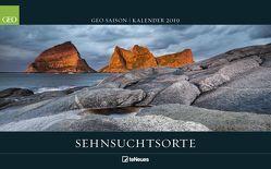 GEO Saison Naturkalender 2019