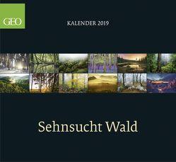 GEO Sehnsucht Wald 2019
