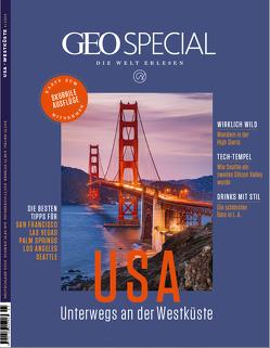 GEO Special / GEO Special 01/2020 von Kucklick,  Christoph, Wolff,  Markus