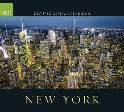 GEO SPECIAL: New York 2019