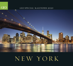 GEO SPECIAL: New York 2020