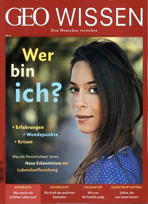 GEO Wissen / GEO Wissen 66/2019 von Schaper,  Michael