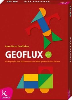Geoflux von Senftleben,  Hans-Günter
