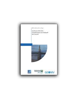 GeoForum MV 2020 (E-Book) von Bill,  Ralf, Zehner,  Marco