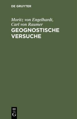 Geognostische Versuche von Engelhardt,  Moritz von, Raumer,  Carl von