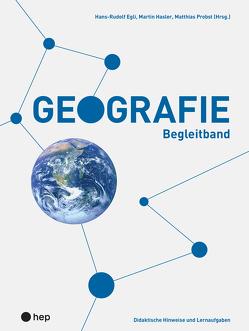Geografie von Egli,  Hans-Rudolf, Haßler,  Martin, Probst,  Matthias