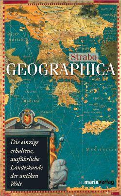 Geographica von Forbiger,  A., Strabo