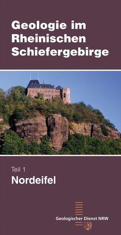 Geologie im Rheinischen Schiefergebirge von Baumgarten,  Hans, Gawlik,  Arnold, Grewe,  Klaus, Ribbert,  Karl-Heinz, Richter,  Franz, Schuster,  Hannsjörg, Wegener,  Wolfgang