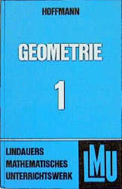 Geometrie 1 von Hoffmann,  Herbert