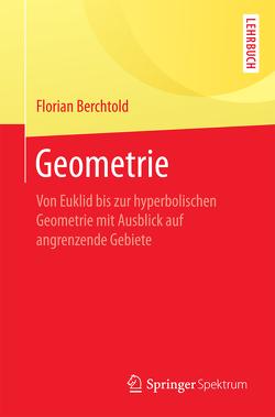Geometrie von Berchtold,  Florian