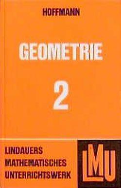 Geometrie 2 von Hoffmann,  Herbert