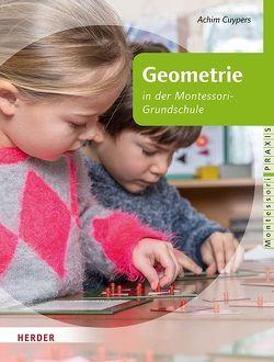 Geometrie in der Montessori-Grundschule von Cuypers,  Achim