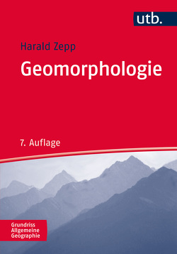 Geomorphologie von Zepp,  Harald