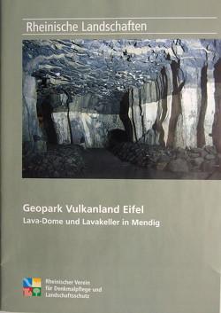Geopark Vulkanland Eifel von Meyer,  Wilhelm, Schumacher,  Karl H, Wiemer,  Karl P