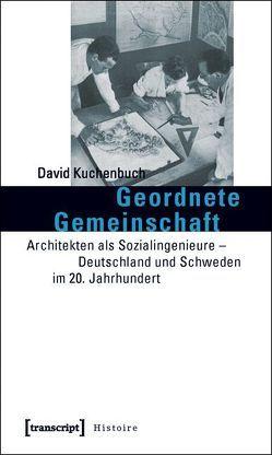 Geordnete Gemeinschaft von Kuchenbuch,  David