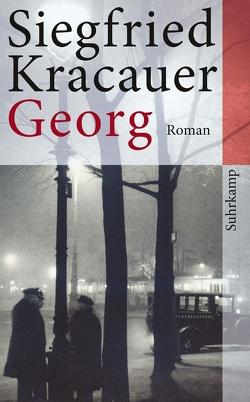 Georg von Kracauer,  Siegfried