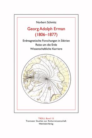 Georg Adolph Erman (1806–1877) von Schmitz,  Norbert