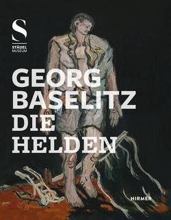 Georg Baselitz von Hollein,  Max, Mongi-Vollmer,  Eva