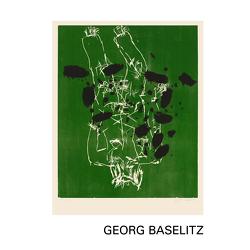 "Georg Baselitz ""Veteran"""
