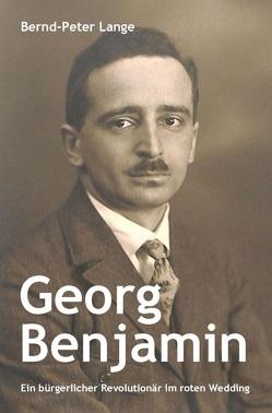 Georg Benjamin von Lange,  Bernd-Peter