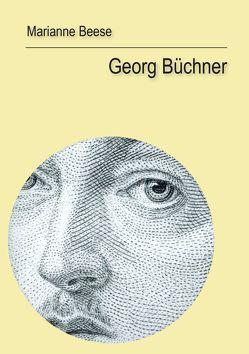 Georg Büchner von Beese,  Marianne