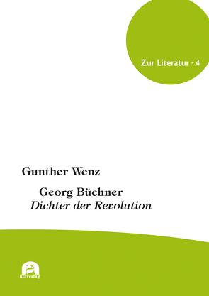 Georg Büchner von Wenz,  Gunther