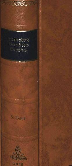 Georg Christoph Lichtenberg's vermischte Schriften von Kries,  Friedrich, Lichtenberg,  Georg Christoph