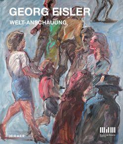 Georg Eisler von Breitwieser,  Sabine