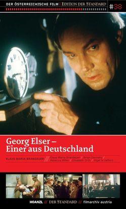 Georg Elser – Einer aus Deutschland von Brandauer,  Klaus M