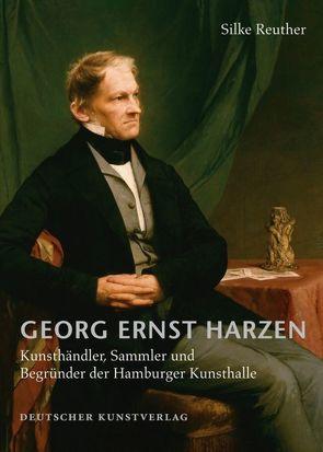 Georg Ernst Harzen von Reuther,  Silke