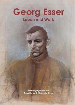 Georg Esser von Esser,  Annette, Esser,  Charlotte
