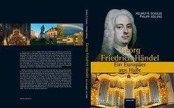 Georg Friedrich Händel von Adlung,  Philipp, Genscher,  Hans-Dietrich, Schulze,  Helmut R